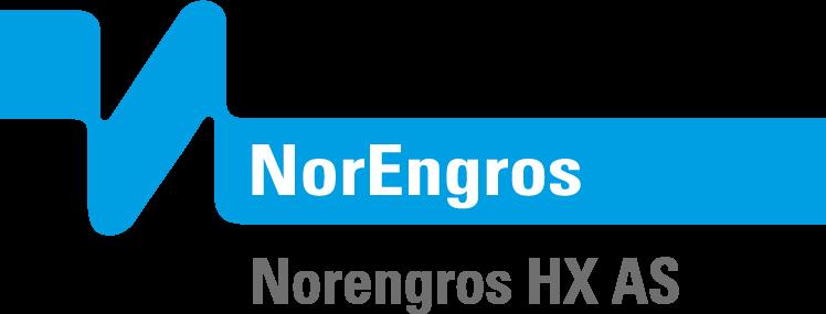 Norengros HX logo